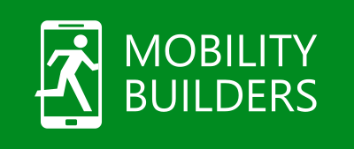 Mobility Builders Logo